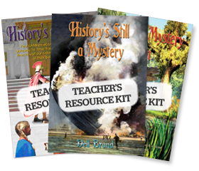 Teachers Resource Kits - Dell Brand