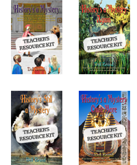Teacher Resource Kits